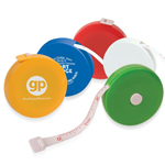 Ritzy Rounded Measuring Tape