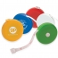 Promotional Rounded Measuring Tape