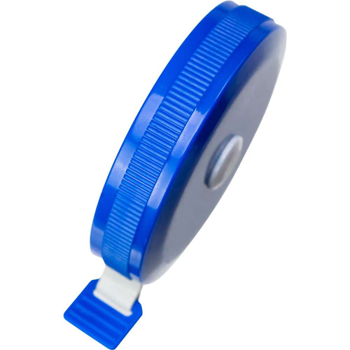 Ritzy Rounded Measuring Tape Image 2