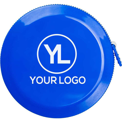 Promotional Rounded Measuring Tape Image 3