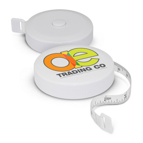 Promotional Rounded Measuring Tape Image 8