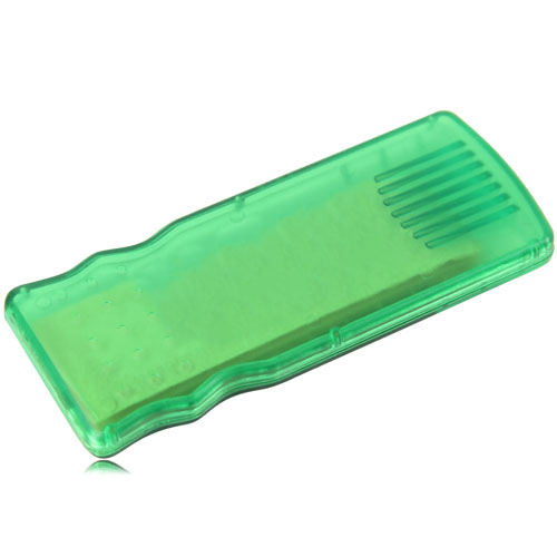 Acrylic Band Aid Dispenser Box Image 1