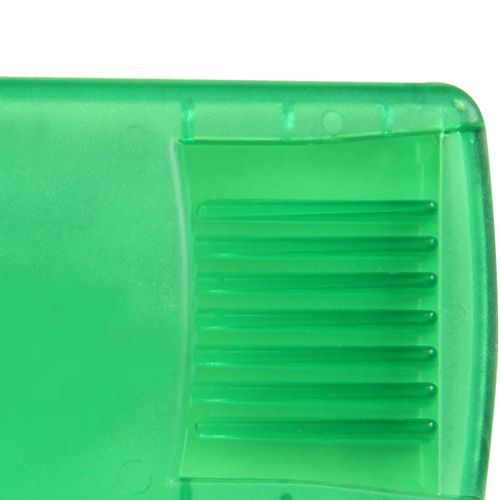 Acrylic Band Aid Dispenser Box Image 7