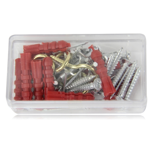 131 Piece In 1 Home Tool Set Image 12