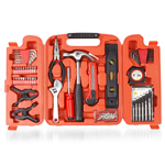 131 Piece In 1 Home Tool Set