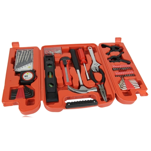 131 Piece In 1 Home Tool Set Image 2