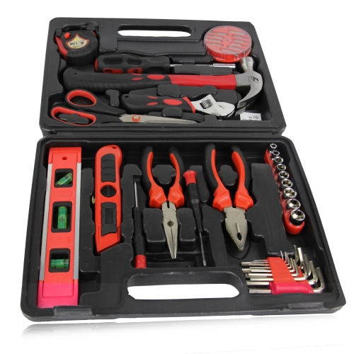 42-Piece For Household Tool Kit Image 2