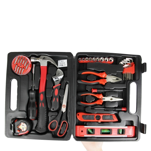 42-Piece For Household Tool Kit Image 3