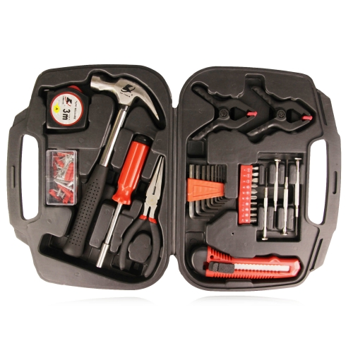 119 Piece Home Tool Set
