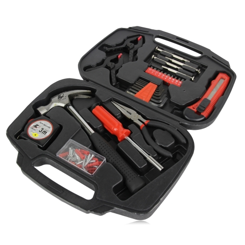 119 Piece Home Tool Set Image 2