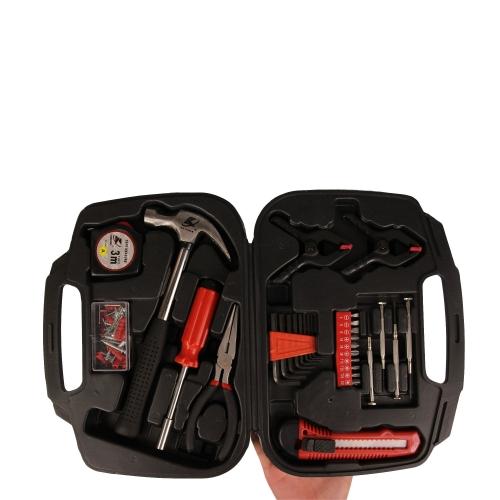 119 Piece Home Tool Set