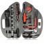 36-Piece Car Shaped Tool Kit