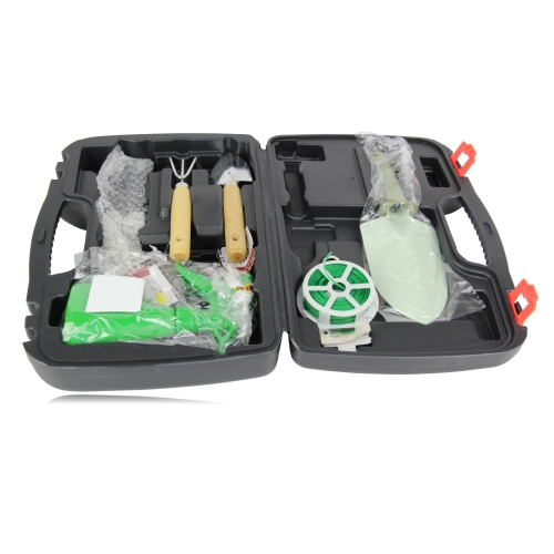 6-Piece Garden Tool Set With Case Image 2