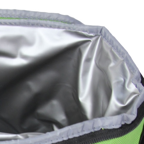 Trendy Insulation Cooler Picnic Bag Image 10