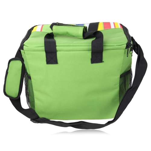 Trendy Insulation Cooler Picnic Bag Image 13