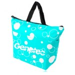 Insulated Ladies Lunch Tote Bag