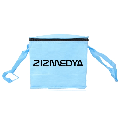 Non-Woven Lunch Cooler Bag Image 11