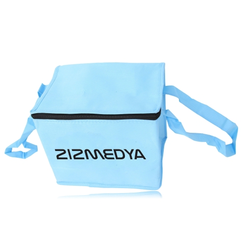 Non-Woven Lunch Cooler Bag Image 12