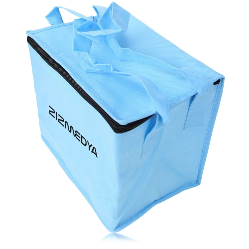 Non-Woven Lunch Cooler Bag Image 13