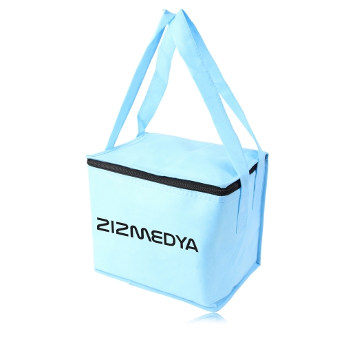 Non-Woven Lunch Cooler Bag Image 2