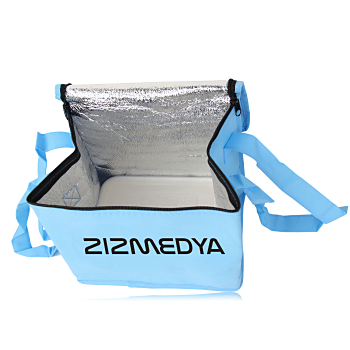 Non-Woven Lunch Cooler Bag