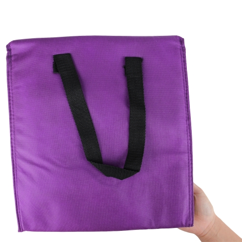 Large Multifunctional Thermal Lunch Bag