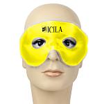Soothing Gel Adjustable Eye Mask