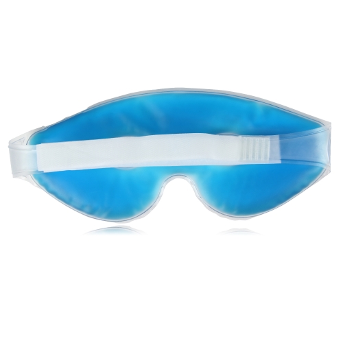 Soothing Gel Adjustable Eye Mask