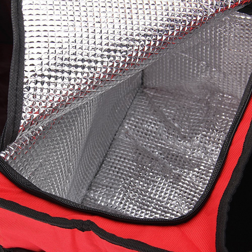 Collapsible Insulated Car Boot Organiser Image 4