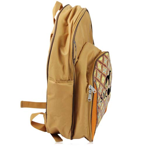 2-Person Insulated Picnic Backpack