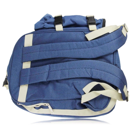 Luxury Picnic Backpack For 4 Image 4
