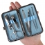 7-Piece Stainless Steel Manicure Kit