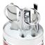 Aluminum Tube 6-Piece Manicure Tool Set