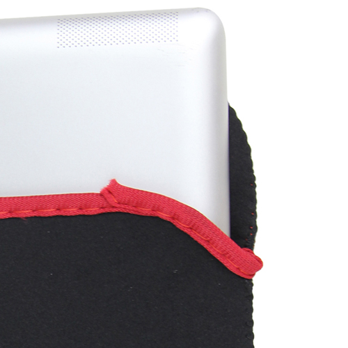 9.7 Inch Neoprene Soft Tablet Pouch Image 7
