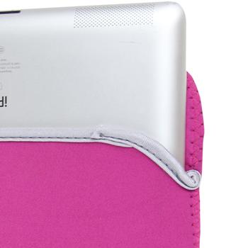10 Inch Soft Neoprene Butterfly Tablet Bag
