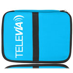 10 Inch Zippered Neoprene Tablet Sleeve