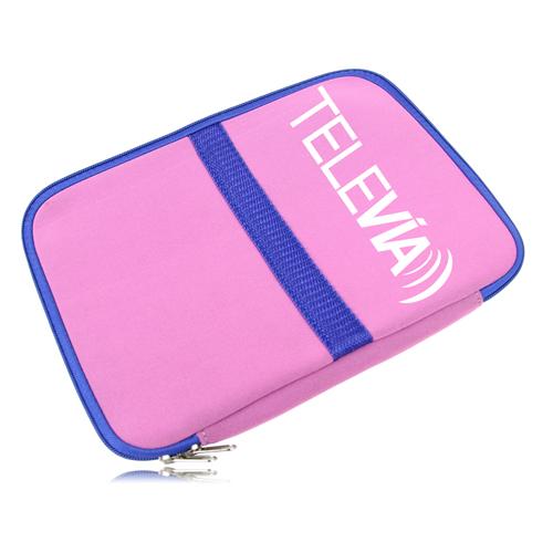 10 Inch Zippered Neoprene Tablet Sleeve