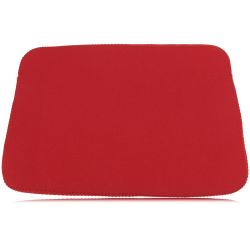 10 Inch Neoprene Closure Tablet Pouch