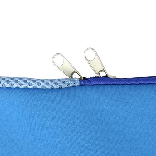 12 Inch Hello Kitty Zipper Sleeve