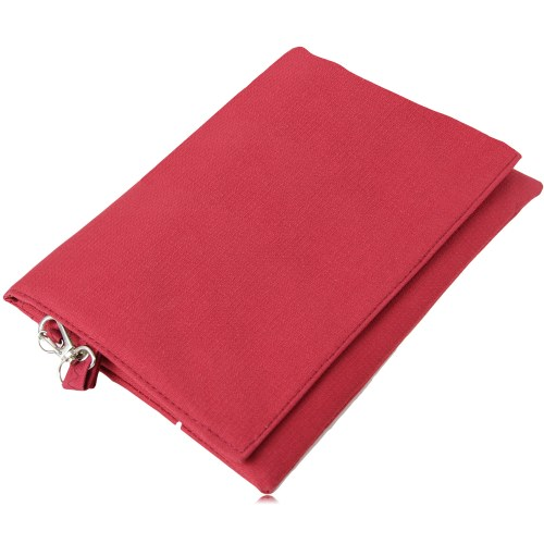8-Inch Sleeve Closure Case Pouch