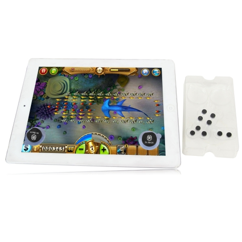 5 in 1 Thumb Button Game Controller