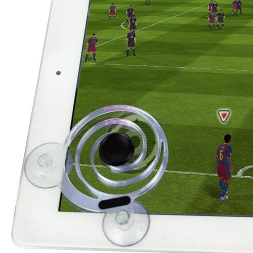 Virtual Game Suction Pads Joystick