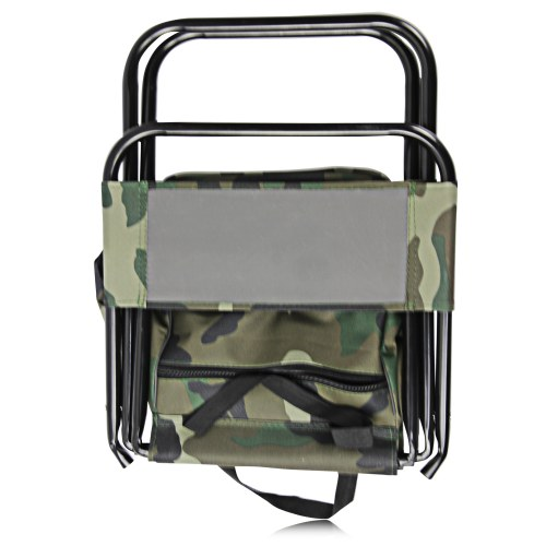 Folding Chair With Storage Bag Image 9