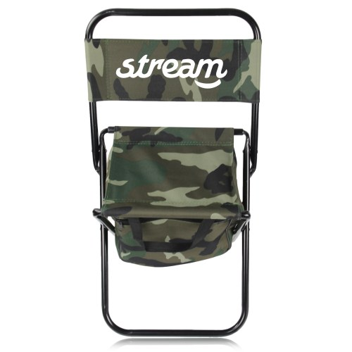 Folding Chair With Storage Bag Image 10