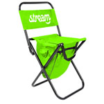 Folding Chair With Storage Bag
