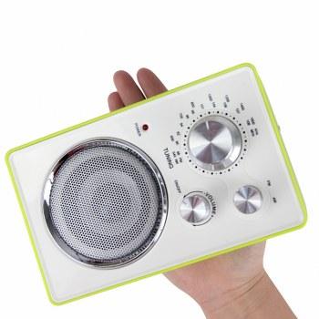 Classic AM / FM Radio