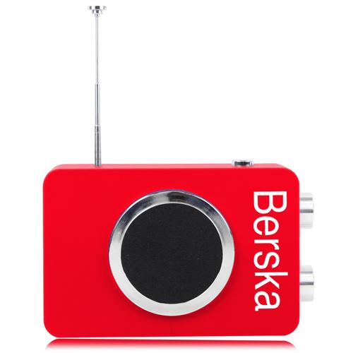 Subwoofer Speaker Radio