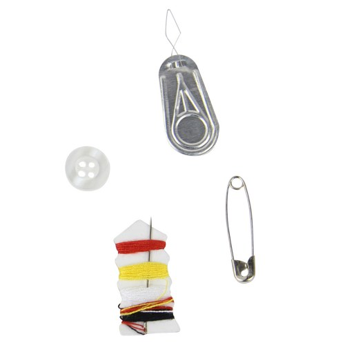 Travel Compact Sewing Kit With Mirror Image 5
