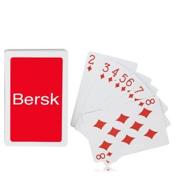 ورق لعب القمار