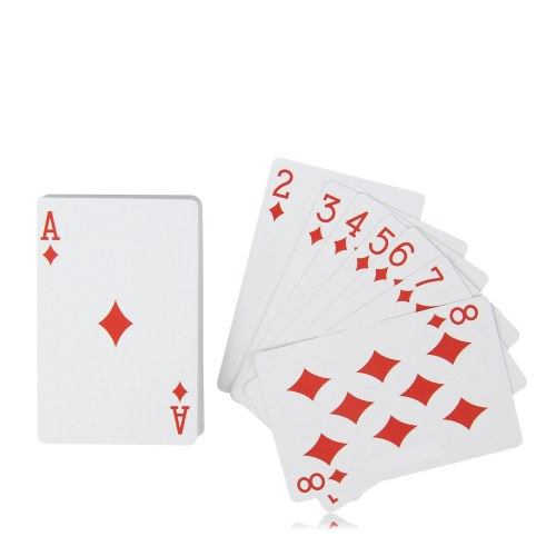 Gambling Paper Playing Cards  Image 1